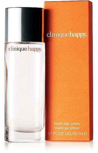 Clinique Happy Női Parfum Spray(100ml)
