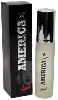 America Black Woman Parfum de Toilette 50ml
