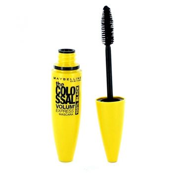 Maybelline Colossal Volum Express Szemspirál-100% Black(10,7ml)