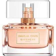 Givenchy Dahlia Divin EDT Tester(75ml)
