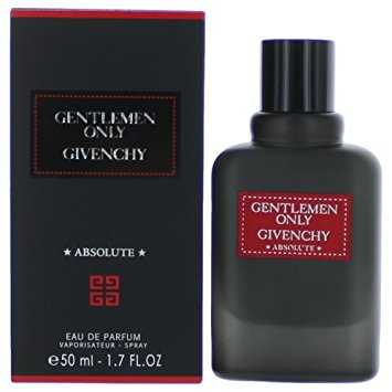 Givenchy-Gentelmen Only Absolute EDP(50ml)
