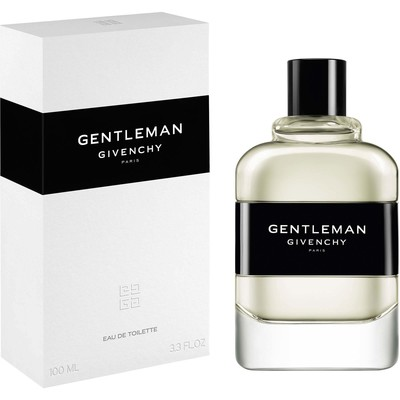 Givenchy Gentleman Férfi EDT 2017(100ml)