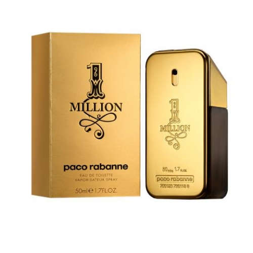 Paco Rabanne 1 Million férfi EDT(50ml)
