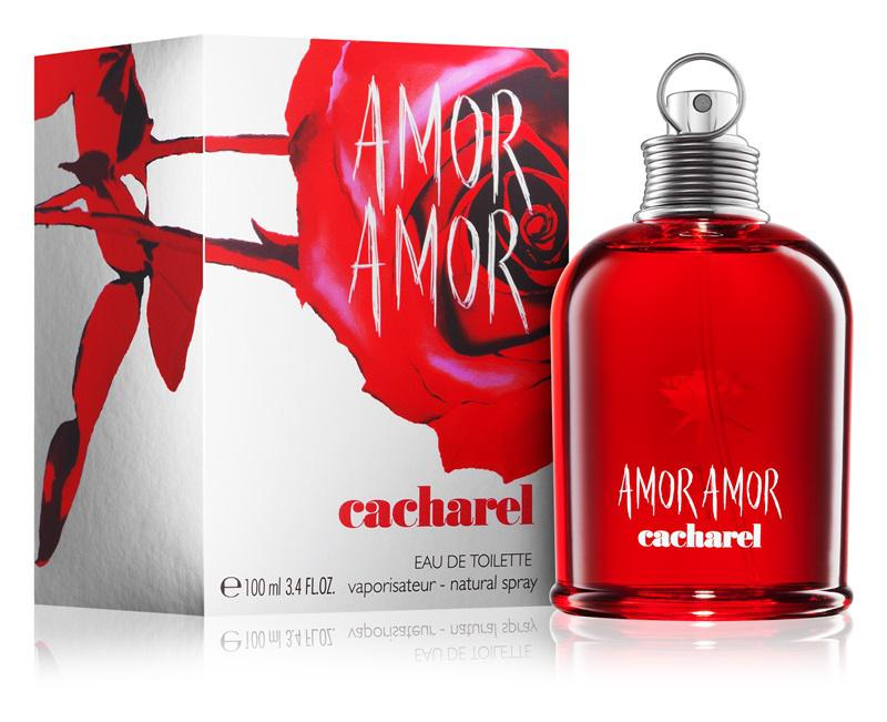 Cacharel Amor Amor Női EDT(100ml)