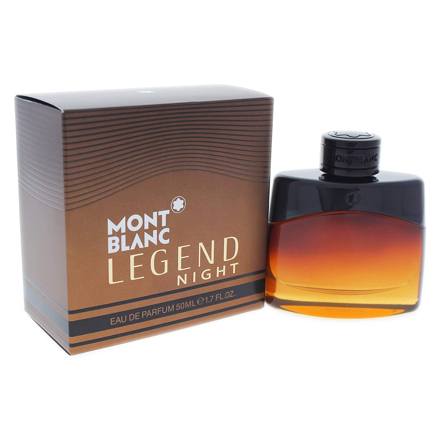 Mont Blanc Legend Night Férfi EDP(50ml)