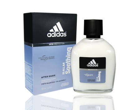 Adidas Soothing After Shawe Balzsam 100ml