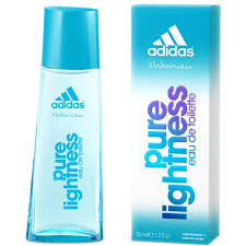 Adidas Pure Lightness Női EDT (50ml)