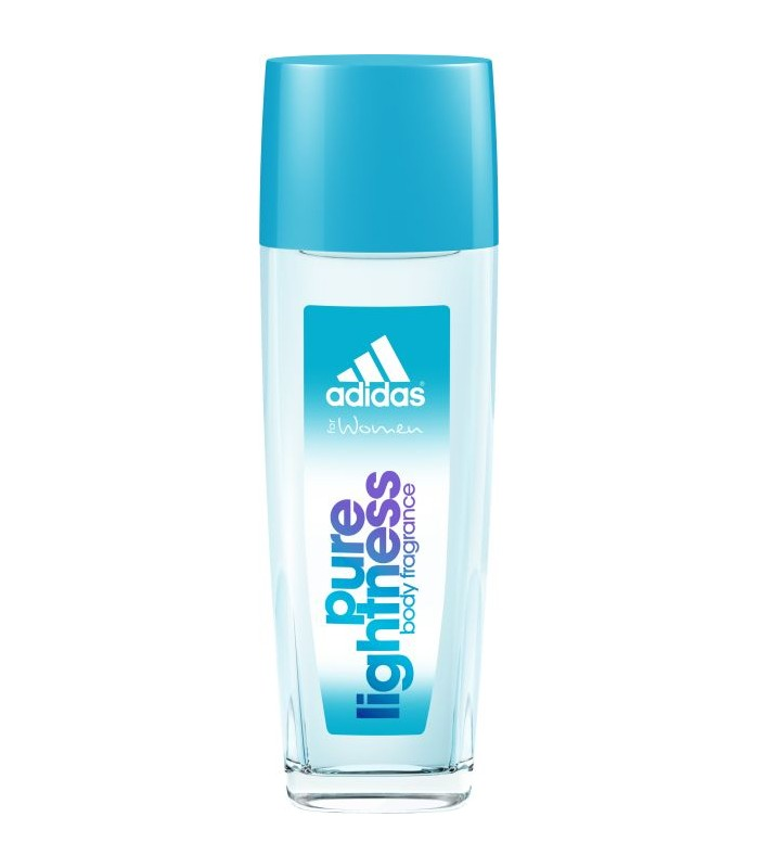 Adidas Pure Lightness Női Natural Spray (75ml)
