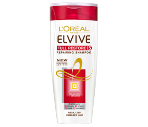 L'ORÉAL Elseve Full Repair 5 Sampon (250ml)