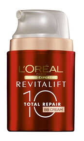 L'Oreal Paris Revitalift Total Repair 10 BB Krém