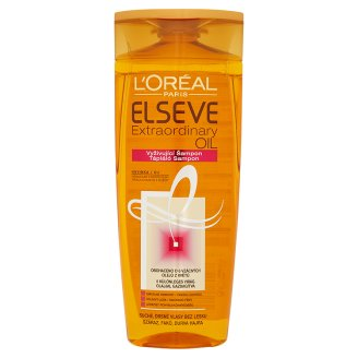 L'ORÉAL Elseve Extraordinary Oil Sampon(400ml)