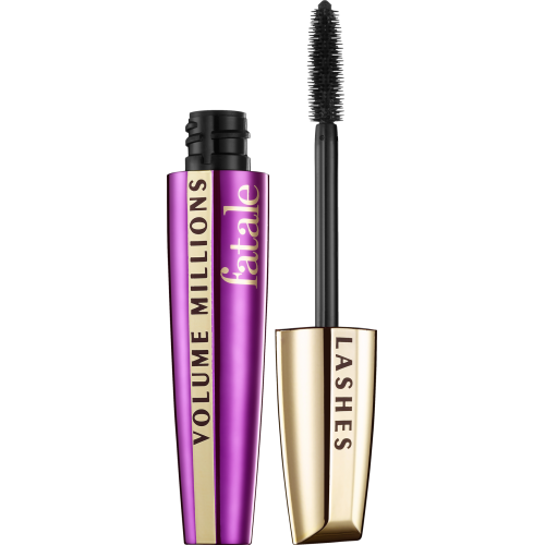 L'Oreal Paris Volume Million Lashes Fatale Spirál(9,4ml)