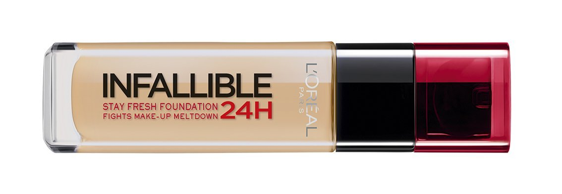 "L'oreal Infallible 24H Alapozó (30ml) ""130"" True Beige"