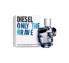 Diesel Only The Brave Férfi EDT 75ml