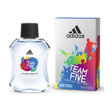 Adidas Team Five After-Shave 100ml
