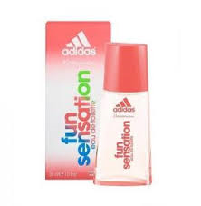 Adidas Fun Sensation Női EDT (50ml)