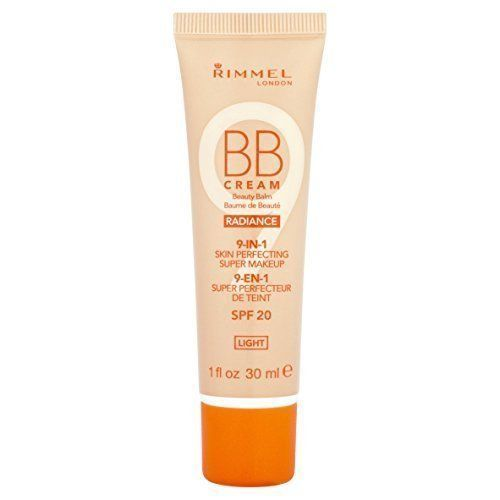 Rimmel BB Krém Radiance-Very Light(30ml)