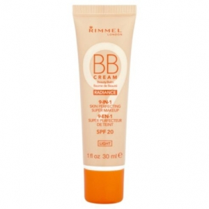 Rimmel BB Krém 9IN1 Radiance 30ml - Light