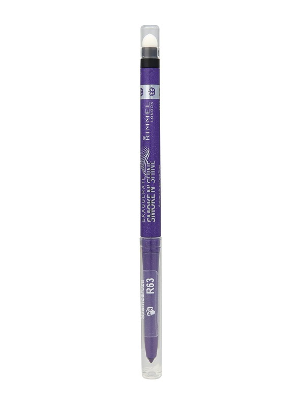 Rimmel Smoke N' Shine Automata Szemceruza  Purple Craze 003 - 0,