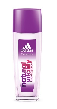 Adidas Natural Vitality For Women Natural Spray (75ml)