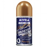 Nivea férfi golyós deo-Menergy invisible(50ml)