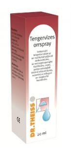 Dr.Theiss Tengervizes orrspray(20ml)