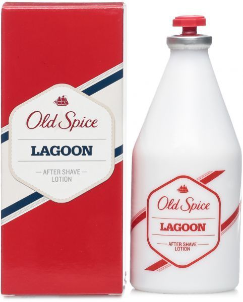 Old Spice Lagoon After Shave(100ml)