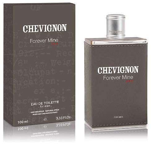 Chevignon Forever mine férfi edt-Minta(1.5ml)