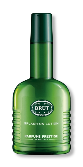 Brut Splash-On Lotion (200ml)