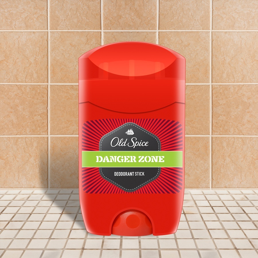 Old Spice Danger Zone Dezodor Stift(50ml)