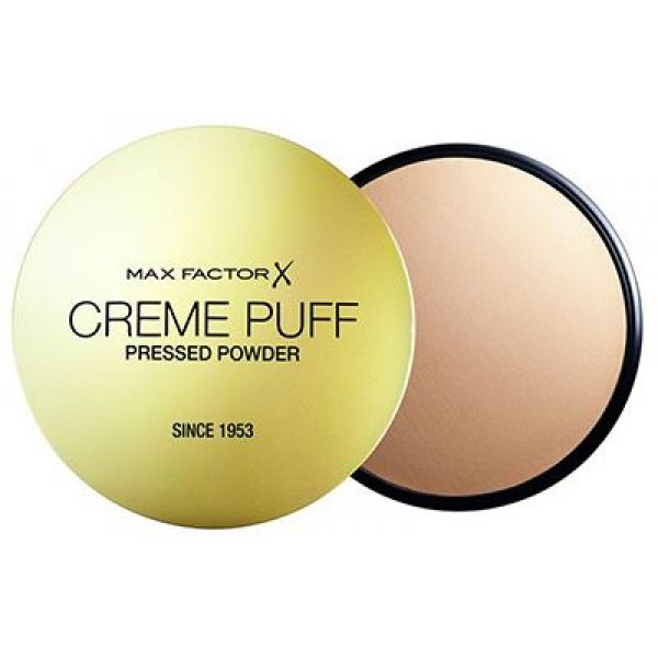 Maxfactor Creme Puff Kőpúder 85-ös Light N Gay 21g