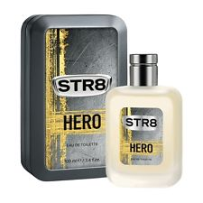 STR8 Hero Férfi EDT(100ml)