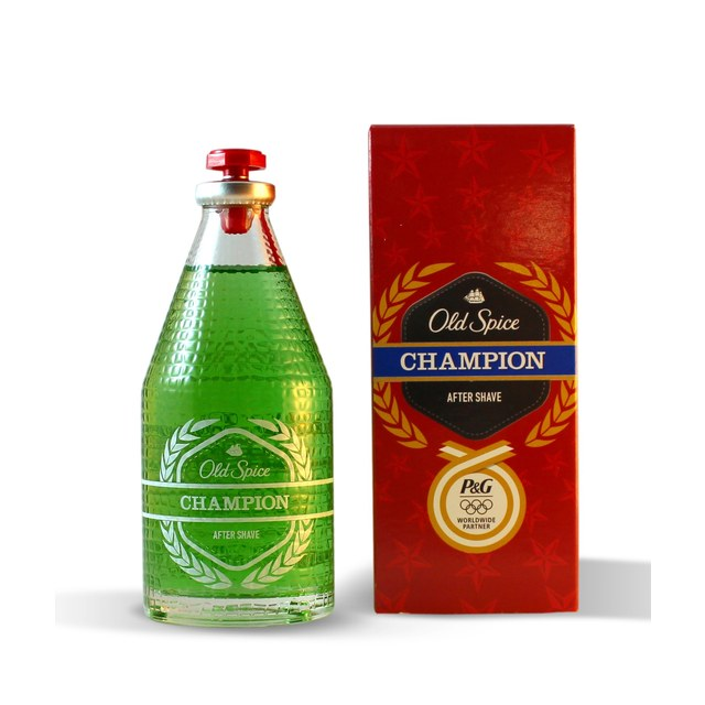 Old Spice After Shave -Champion (100ml)