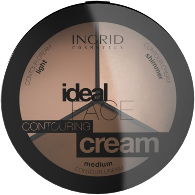 Ideal Face Conturing Cream (18g)