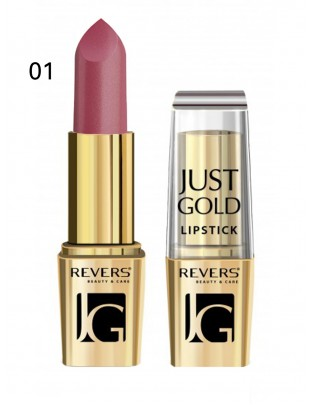 Revers Just Gold Rúzs-01(4g)
