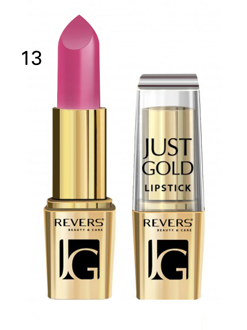 Revers Just Gold Rúzs-13(4g)