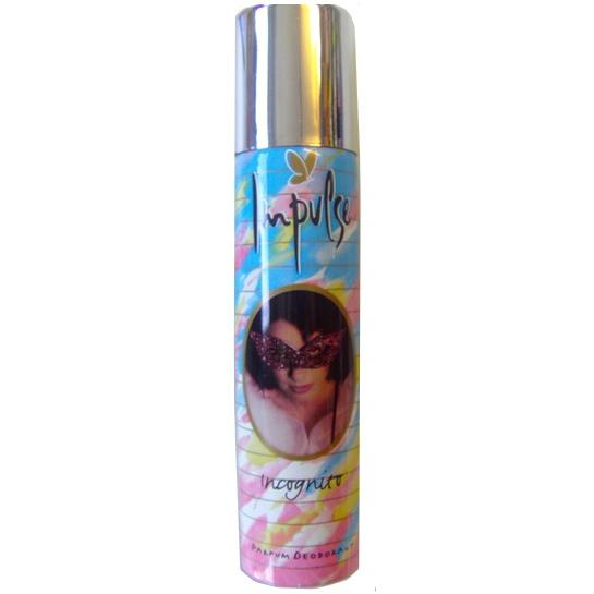 Impulse Incognito Parfum Deo(100ml)