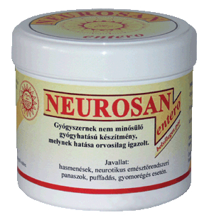 Neurosan entero por(250g)