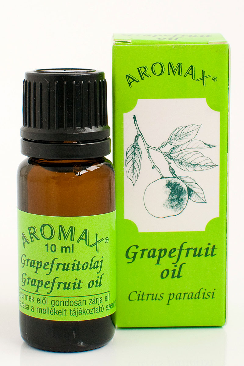 Aromax Grapefruit-Olaj (10ml)