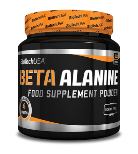 Biotech Usa Beta Alanine (300g)
