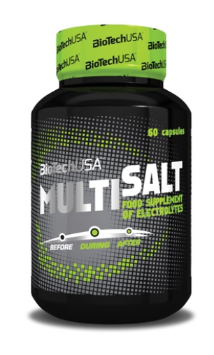 Biotech Usa Multi Salt (60db)