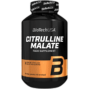 BioTech USA Citrulline Malate(90db)