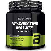 BioTech USA Tri-Creatine Malate(300g)