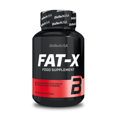 BioTech USA Fat-X(60tabletta)