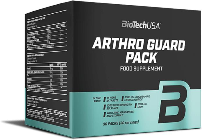 BioTech USA Arthro Guard Pack(30db)