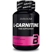 BioTech USA L-carnitine Tabletta(30db)