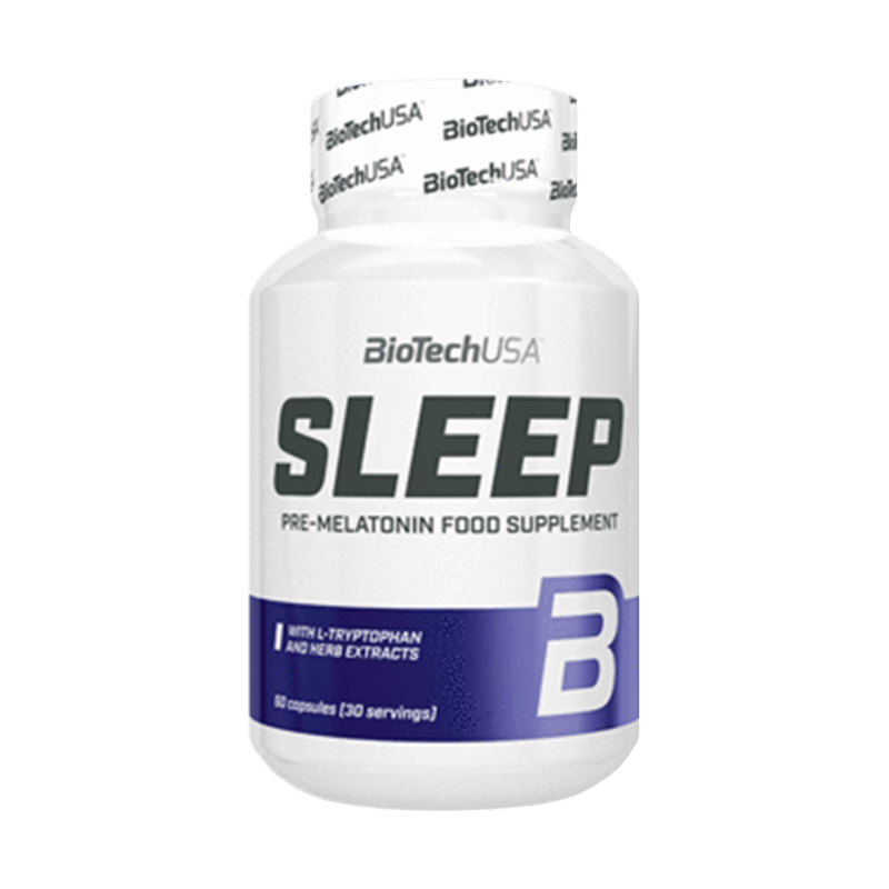 BioTech USA Sleep Kapszula(60db)