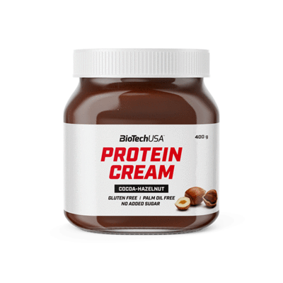 BioTech USA Protein Cream(400g)