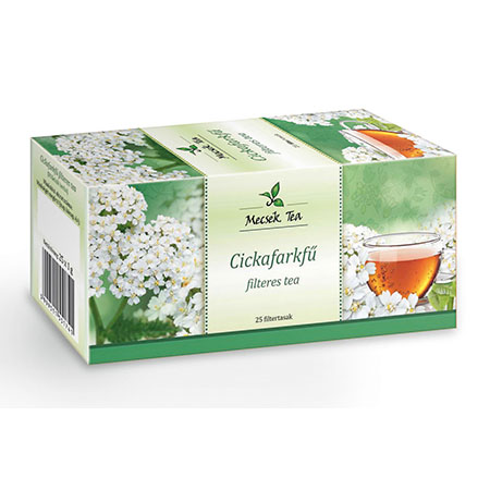 Mecsek Cickafarkfű Tea (25filter)