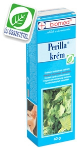 Biomed Perilla krém(60g)